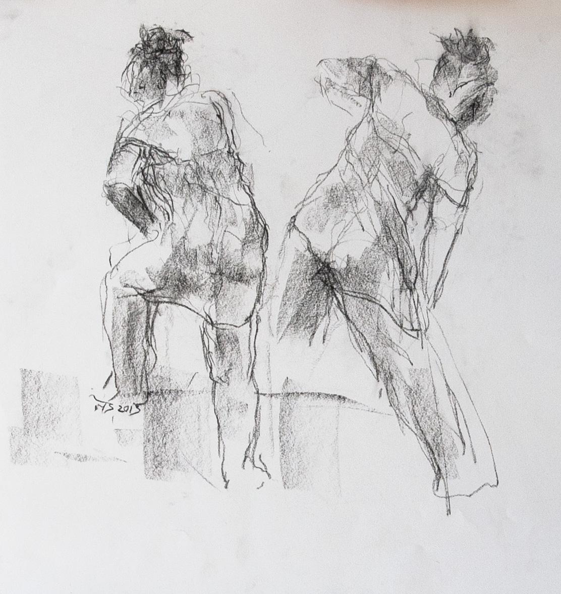 2012-sandra-in-onderjurk