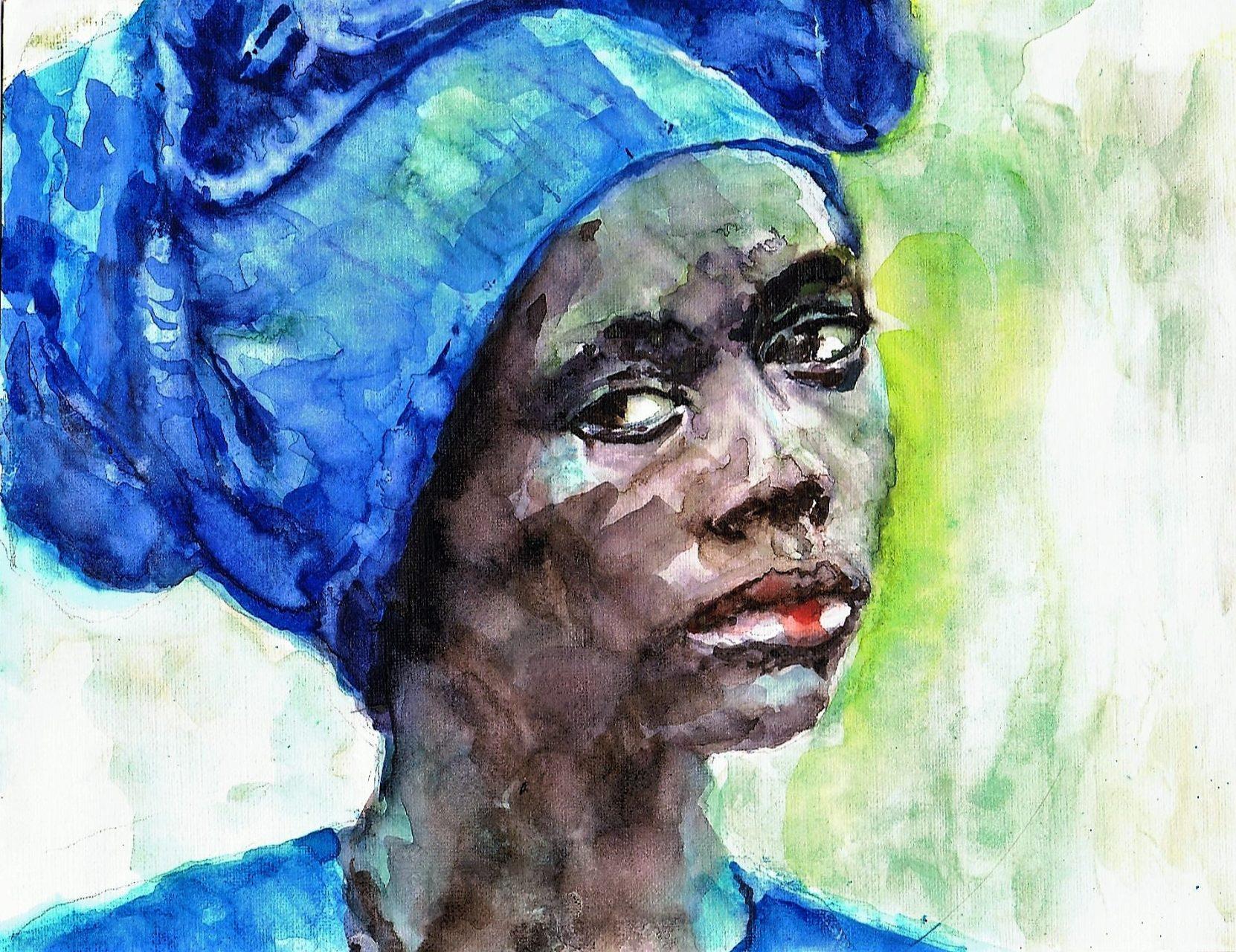 365 dagen een portret 134 Afrikaanse met blauwe trui Aquarel 19c25 Afbeelding 244-AFRIKAANSE-MET-BLAUWE-TRUI-.jpeg 365 dagen een portret 132 Afrikaanse met blauwe trui Aquarel 19c25 Bewerk Afbeelding reserve-2.jpeg 365 dagen een portret 133 Danseres Potlood 19c25 Bewerk